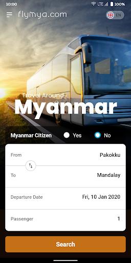 flymya screenshot 2