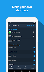 Sesame Mod Apk- Universal Search and Shortcuts (Paid Features Unlocked) 7
