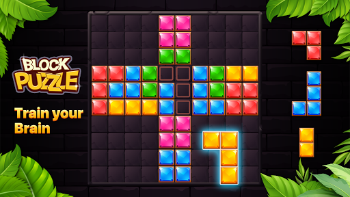 Block Puzzle Jewel Match - New Block Puzzle Game screenshots 4