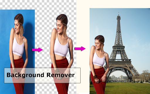 Background Eraser screenshots 1