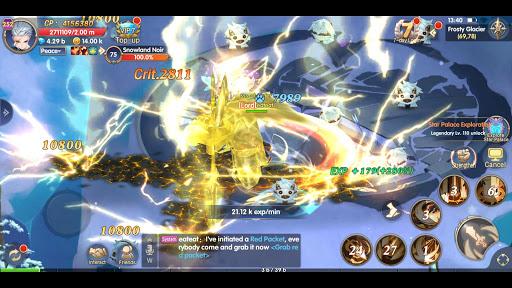 Soul Destiny 25.3.3 screenshots 7