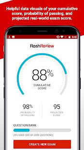 Rosh Review | Exam Prep Qbank