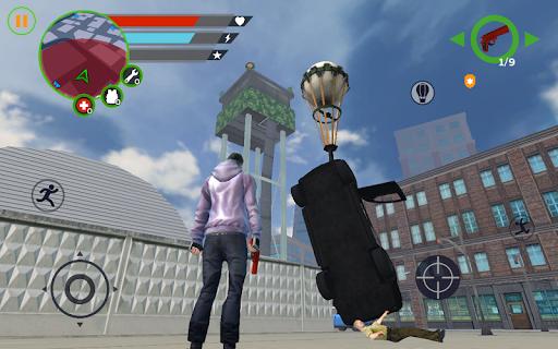 Unity of Thieves  screenshots 4