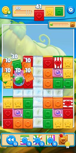 BRIX! Block Blast - Match & Drop Blocks Apkfinish screenshots 6