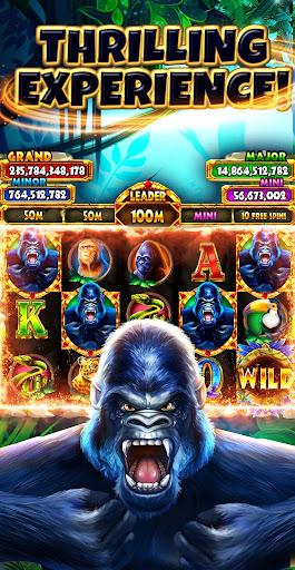 Baba Wild Slots - Slot machines Vegas Casino Games 2.0.2 screenshots 5