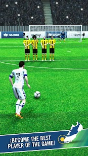 Dream Soccer Star - Soccer Games Screenshot