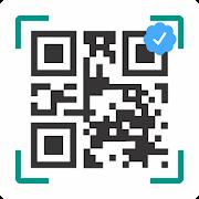 QR Code Reader: Free QR Scanner & Barcode Scanner