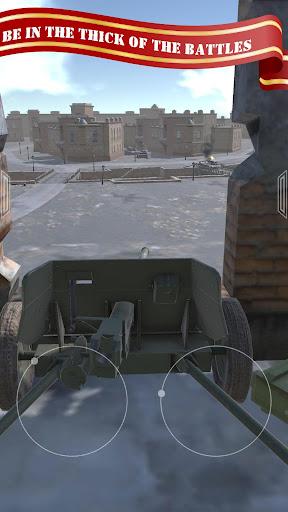 Tanki USSR Artillery Shooter - Gunner Assault 2 modavailable screenshots 2