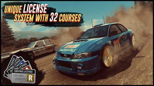 Rally Racer EVOu00ae 2.0 screenshots 2