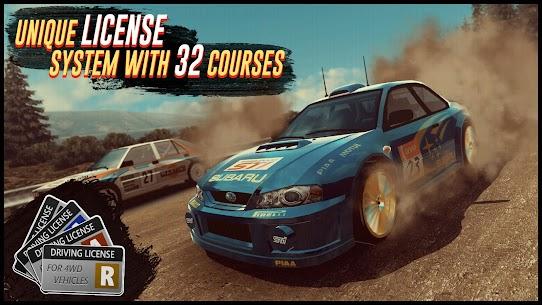 Rally Racer EVO® 5