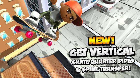 Epic Skater 2 1.239 Mod APK [Premium] 2