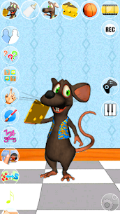 Talking Mike Mouse  For Pc (Download Windows 7/8/10 And Mac) 1
