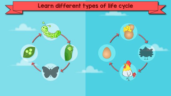 Preschool Learning Games - Kids Primary School Screenshot