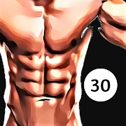 Six Pack in 30 Days - Home Abs Workout