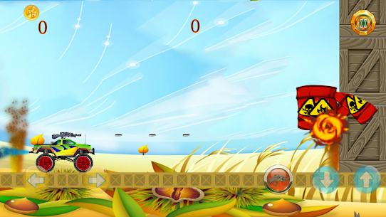 Papa Truck Game Game Hack & Cheats 4