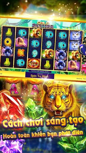 Casino - Slot, Bu1eafn cu00e1, Tu1ed1 bu00e0i 1.0.5 screenshots 2