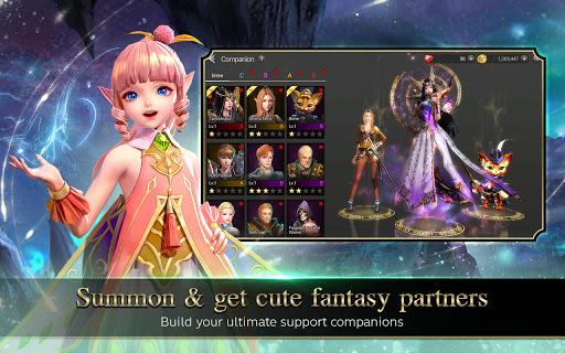 GIGA Dragon War screenshots 5
