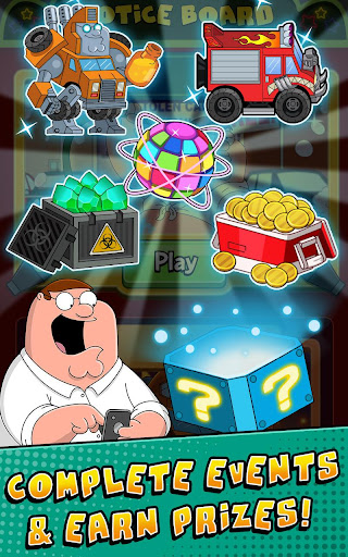 Family Guy- Another Freakin' Mobile Game screenshots 4