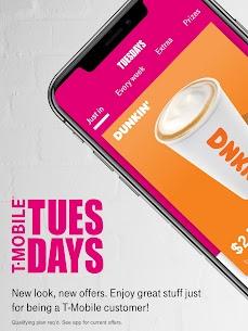 T-Mobile Tuesdays  Free Stuff  Great Deals Apk 4