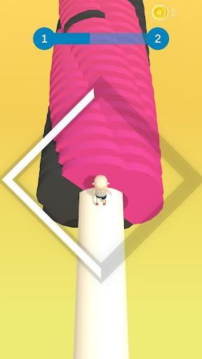 iron head 3d screenshot 2