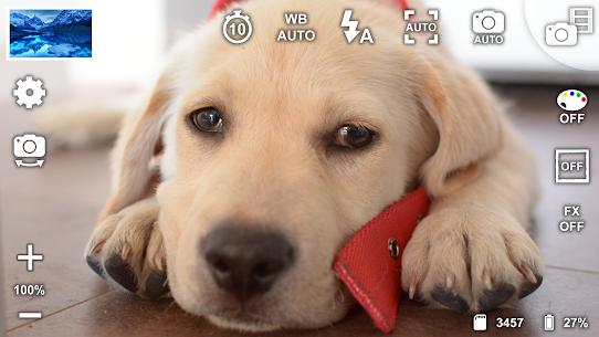 Zoom Camera Pro v7.5 [Paid] 5