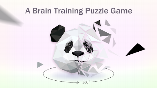 Free Poly - Low Poly Art Puzzle Game apktram screenshots 6