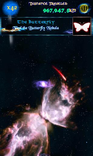 cosmic ride screenshot 1