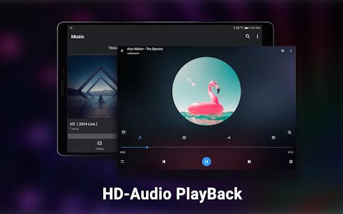 HD Video Player 3.3.8 Screenshots 20