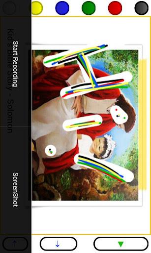 Kid's Bible Story - Joshua For PC Windows (7, 8, 10, 10X) & Mac Computer Image Number- 6