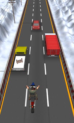 Moto Racer 11 screenshots 2