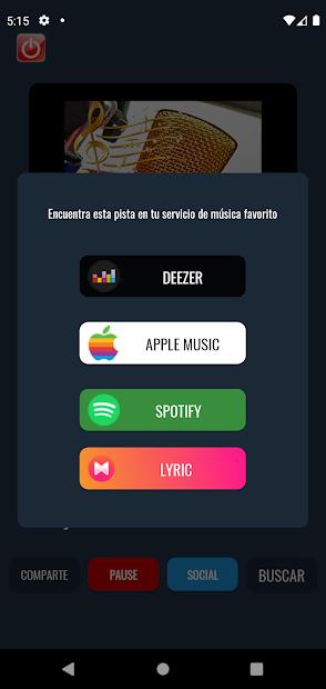 Radio Vecinal de La Cruz screenshot 3