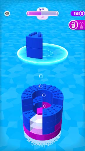 Color Wall 3D screenshots 5