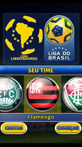 Air Campeonato - Futebol 2021 brasileiru00e3o ud83cudde7ud83cuddf7 screenshots 6
