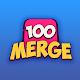100 Merge - Number Puzzle APK