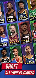 NBA Ball Stars  Manage a team of basketball stars! Apk Download 2021 1