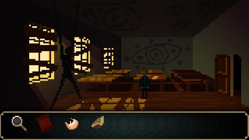 The Last Door: Season 2 modiapk screenshots 1