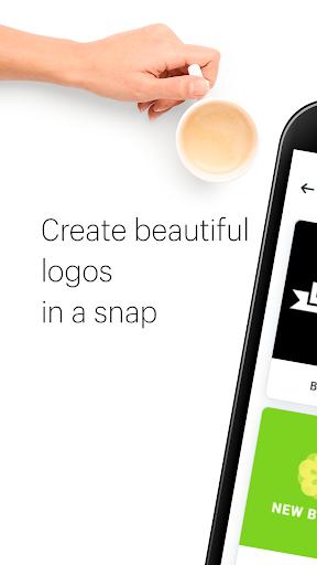 Logo Maker: Design & Create 2.2.3 Screenshots 1