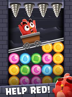 Angry Birds Dream Blast - Bubble Match Puzzle 1.33.3 Screenshots 9