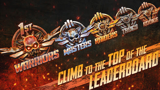 Road Warrior: Combat Racing 1.0.8 screenshots 7