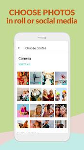 Photosu00ec - Create photobooks and print your photos 11.2.9 Screenshots 5