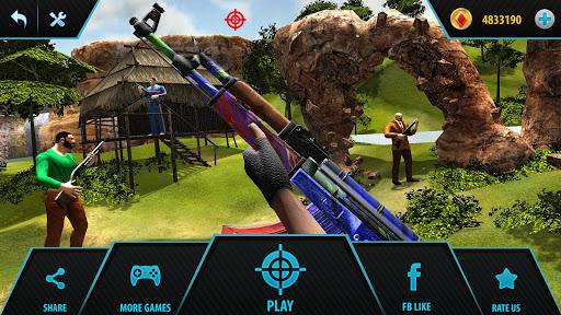 FPS Terrorist Secret Mission: Shooting Games 2020 2.1 screenshots 1