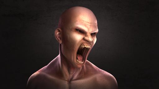zombie audio1(vr game_english) screenshot 2