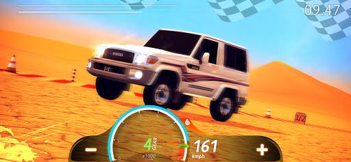 CSD Climbing Sand Dune screenshots 9