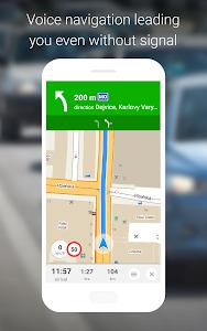 Mapy.cz navigation & offline maps 9.5.0