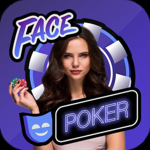 Face Poker CaraPôquer- Texas Holdem ao vivo
