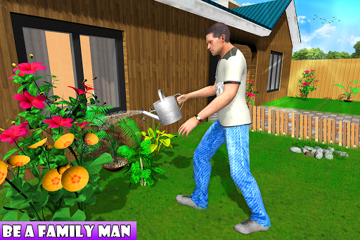 Step Father New Family Fun  screenshots 8