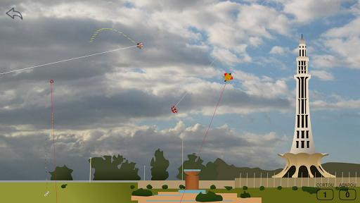 Kite Flying - Layang Layang 4.0 Screenshots 18