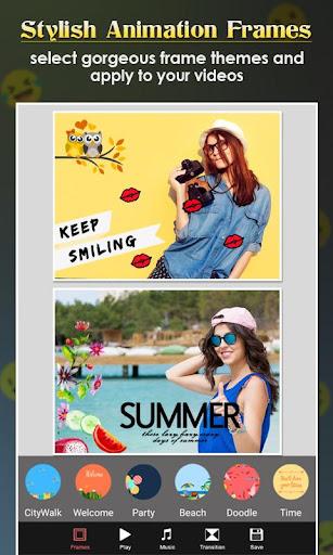 Photo Video Maker 2.6 Screenshots 4