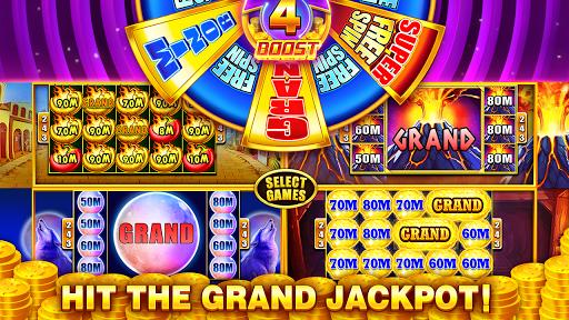 Cash Tornado Slots - Vegas Casino Slots  screenshots 1