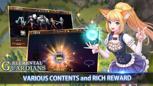 ELGA   ( Elemental Guardians ) 2.4.5.k screenshots 4
